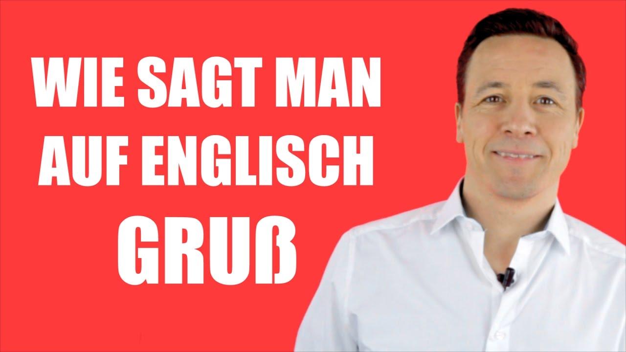 Viele Grüße Englisch