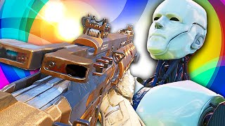 Black Ops 3 Nuketown Mannequin Easter Egg FUNNY MOMENTS and more!
