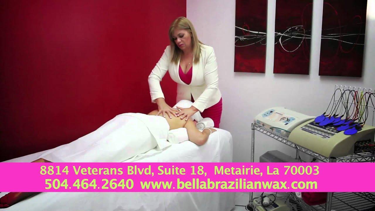 bella brazilian wax new orleans