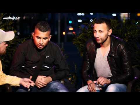 SadiQ & Dú Maroc Biografie [Interview] – Toxik trifft