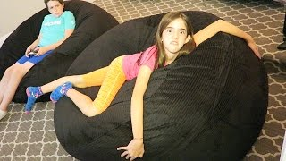 THE WORLD'S BIGGEST SQUISHY TOY!