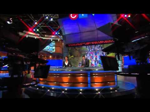 CTV Toronto News Intro - YouTube