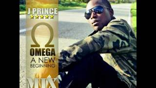 J Prince ft Jah Kiley- Give Jah The Praise