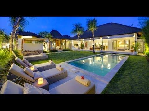 Melati Villa - Bali Luxury Holiday Rental