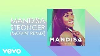 Mandisa - Stronger (Movin