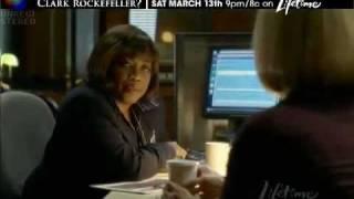 """Lifetime trailer for """"Who is Clark Rockefeller?"""" (2010)"""