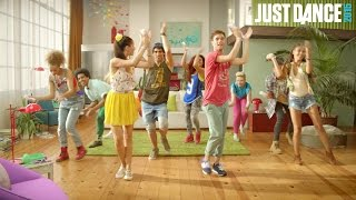 Just Dance 2015 Maintenant Disponible !