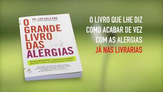 O Grande Livro das Alergias - MULHER | GALLAND, MD, LEO & GALLAND, MD, JONATHAN