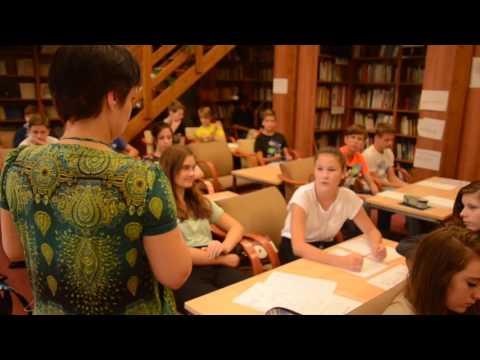 Implementation of the Feuerstein Instrumental Enrichment Program 720p