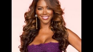 Wand Curl Tutorial/ Inspiried by RHOA Kenya Moore Thumbnail