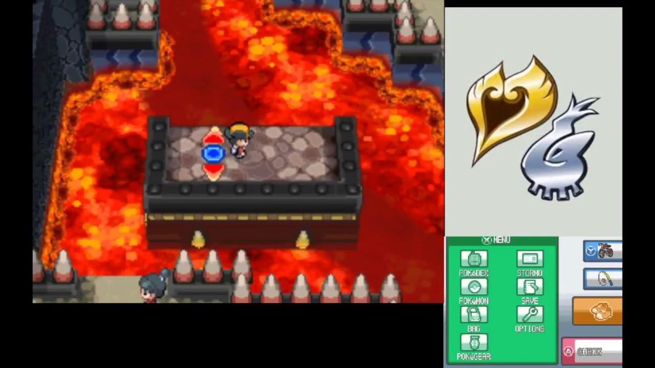 pokemon soul silver walkthrough ign