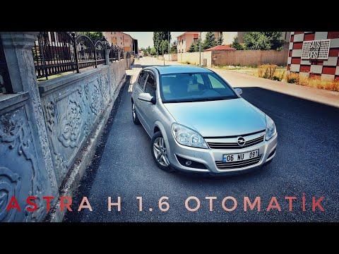 Opel ASTRA | H | 1.6 | Easytronic | Otomatik | Otomobil Günlüklerim