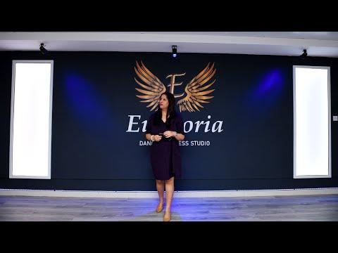 Euphoria Dance & Fitness | Exclusive logo launch | Abu Dhabi | UAE