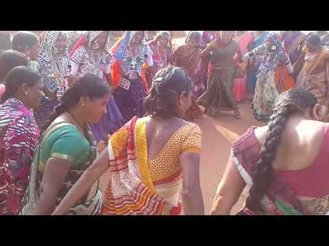 Kanuba dancers
