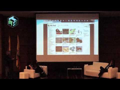 Tráfico de drogas en internet.  Fernando Caudevilla