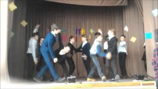 \танцы/