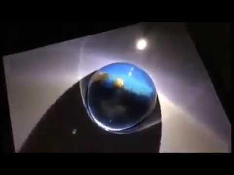 FLAT EARTH - Simulation Sun On A Flat Earth thumbnail
