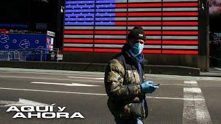 Se agrava la crisis en Nueva York, el epicentro de la pandemia en Estados Unidos