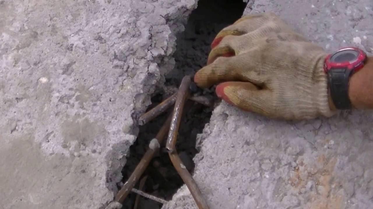 Простые советы об АНКЕРОВКЕ и ЗАДЕЛКЕ швов, крепёжных отверстий и стыков между плитами перекрытия.
