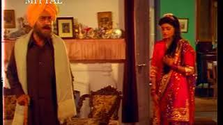 Dil Da Mamla film scene-new