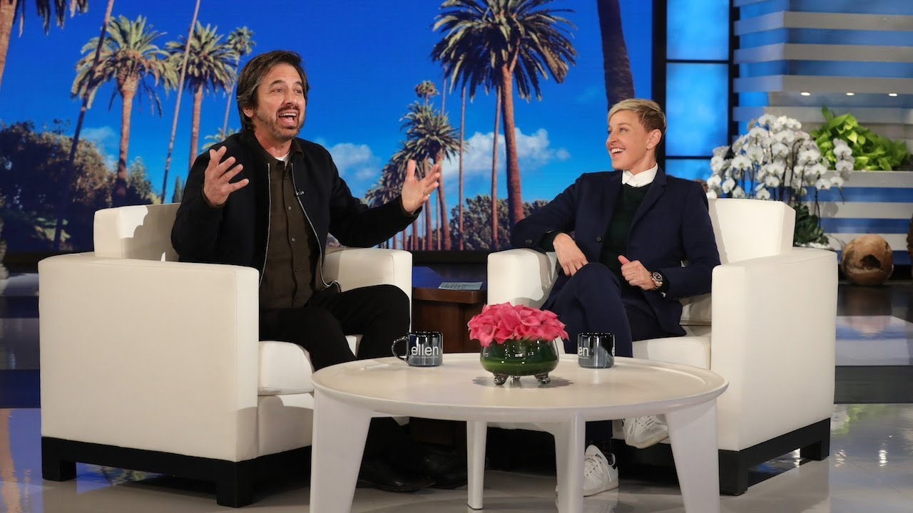 Find Out If Ray Romano's Wife and Twins Are Okay with Being Subjects Raymond S Funeral Home Plants on