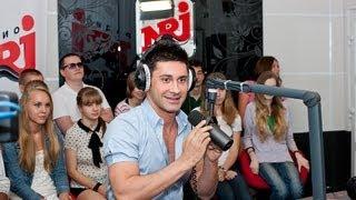 Dan Balan про Lendo Calendo на Радио ENERGY!