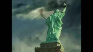 NYC Tornado Terror Original Trailer