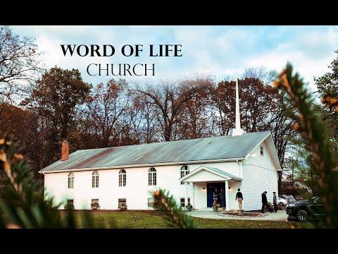 Sunday Baptism Service - 10/04/2020