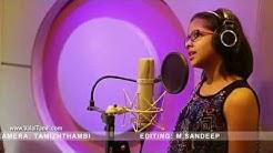 Tamil Birthday Song (родрооро┐ро┤рпН рокро┐ро▒роирпНродроиро╛ро│рпН рокро╛роЯро▓рпН ) - роХро╡ро┐роЮро░рпН роЕро▒ро┐ро╡рпБроородро┐