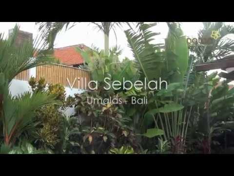 Villa Sebelah Umalas Bali