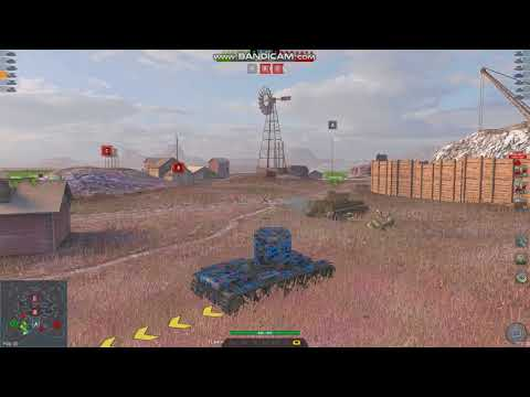 World of Tanks Blitz [UA] Klan training fights. Solo and groupe.