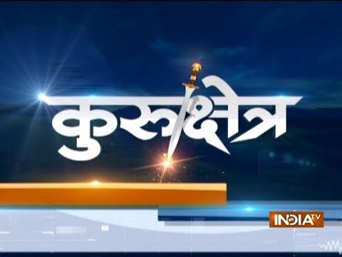 Kurukshetra: Violence during Ram Navmi procession in West Bengal