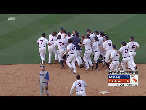 East Alabama Local News - Highlights of Auburn's Win over UK in SEC Tournament
