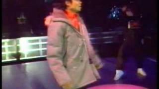 か、かわいすぎます(1988年 ローマ公演リハ)