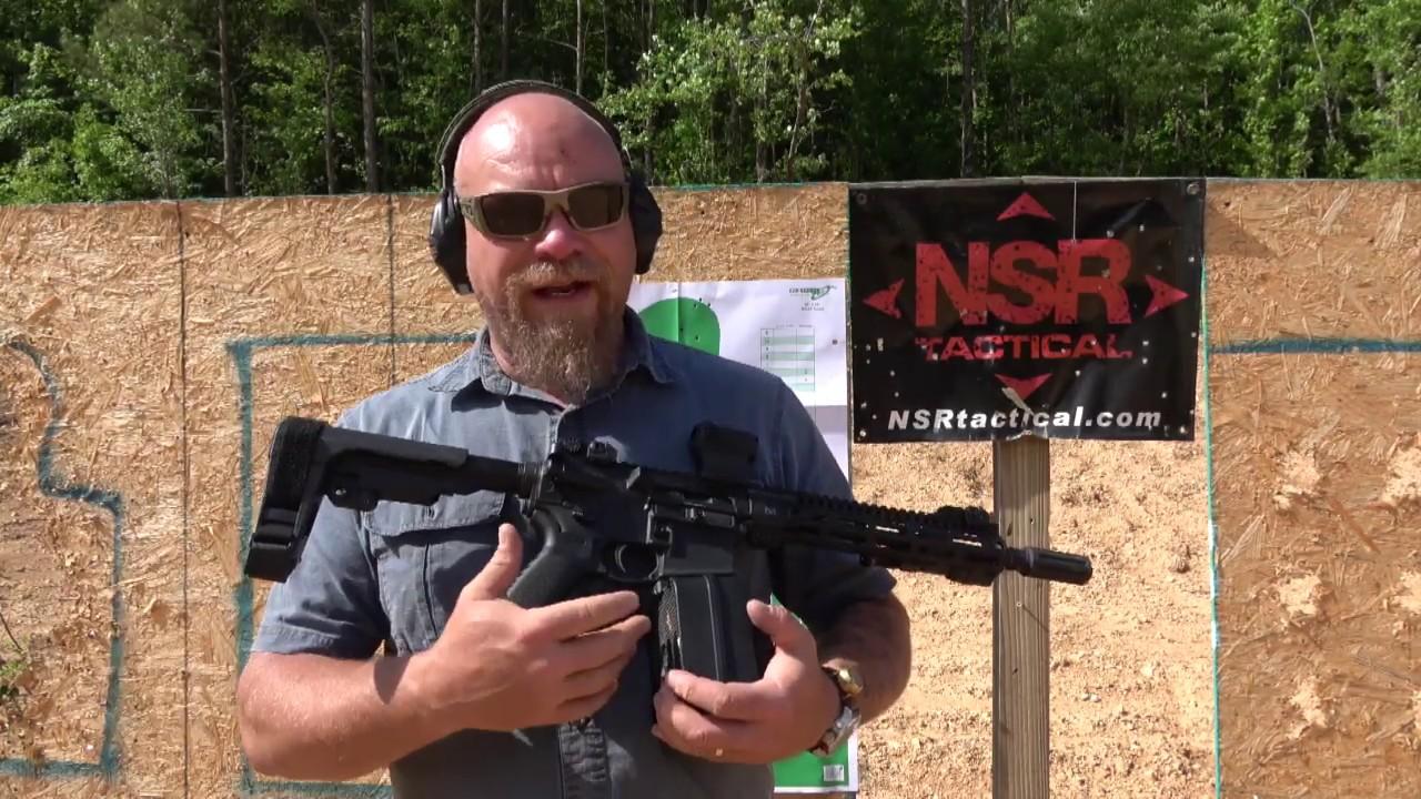Echo Trigger vs  Promag AR-15 Drum