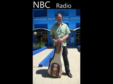 Mike Jehn live im Radio bei NBC mit Kansas City