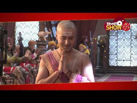 Tenali Rama - 22 April, 2019 - तेनाली रामा ने ढ़ोल की गुथ्थी सुलझाई   Sab TV   Full Episode