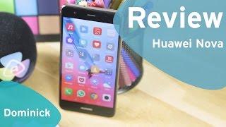 Huawei Nova review: fashionista (Dutch)