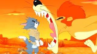 том и джерри ♥♥♥ лучшие мультфильмы для детей ♥♥ 4