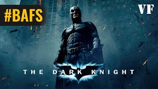 Bande annonce The Dark Knight : Le Chevalier noir