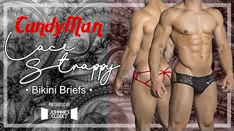 7ee4e2fa1e36 Candyman Mens Underwear - YouTube
