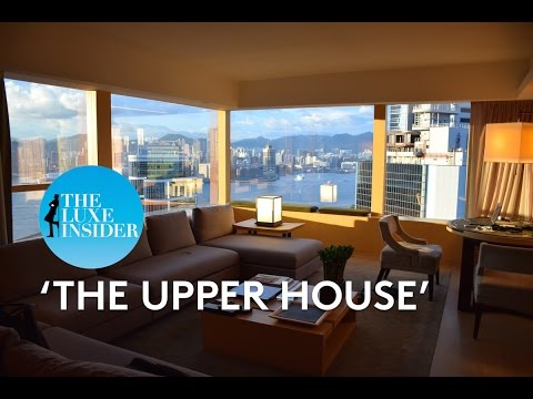 The Upper House | Upper Suite by The Luxe Insider