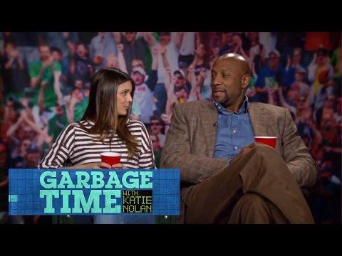 Alonzo Mourning talks Jordan vs. LeBron