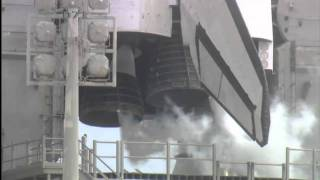 STS-134 Launch Coverage Open