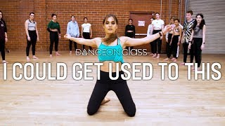 "Becky Hill & Weiss - ""I Could Get Used To This"" 