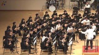 Gambar cover Subaru (The Pleiades) / Bundang Mandolin Orchestra