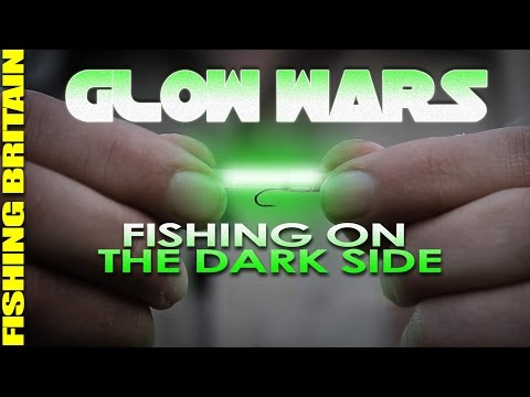 Glow Wars - Fishing On The Dark Side