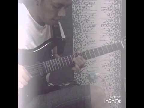 Dorman Manik - Holan Di Angan Angan (Official Recording Guitar Video)