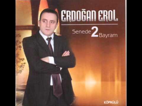 Erdoğan Erol Hava Bozdu Yağacak