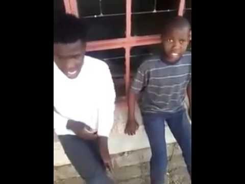 South African Boys Acapella.